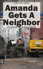 cover of Amanda_Gets_A_Neighbor