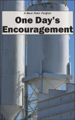 cover of One Day's Encouragement